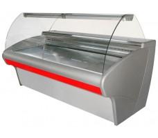 Холодильная витрина Carboma ВХС-1.25