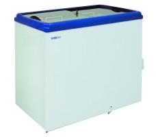 Морозильный ларь Italfrost ЛВН 300 П (СF 300 F) (синий)