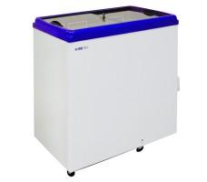 Морозильный ларь Italfrost ЛВН 200 Г (СF 200 C) (синий)