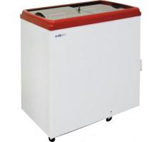 Морозильный ларь Italfrost ЛВН 200 П (СF 200 F) (красный)