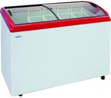 Морозильный ларь Italfrost ЛВН 300 Г (СF 300 C) (красный)