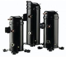 MLZ 021 T4LC9 компрессор (инд.уп.) Rotalock